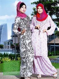Majalah NUR-Keluaran Julai 2011