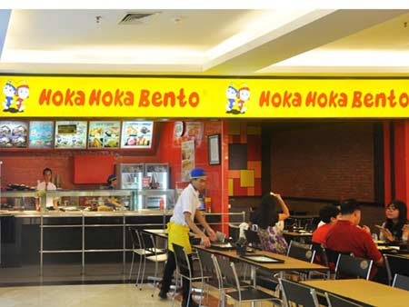 Nomor Call Center CS Hoka Hoka Bento