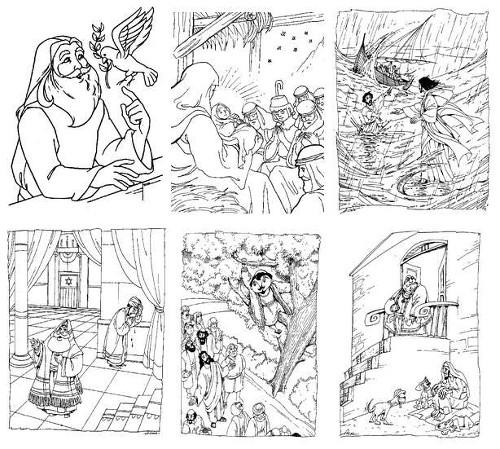 Dibujos para Colorear Infantil: mayo 2011