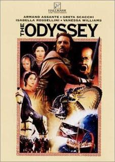 La Odisea – DVDRIP LATINO