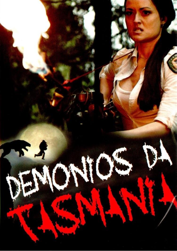 Demônios da Tasmânia – Dublado (2013)