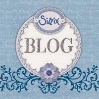 I am a Sizzix Blogger