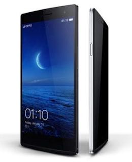 Spesifikasi Oppo Find 7 FHD Lengkap