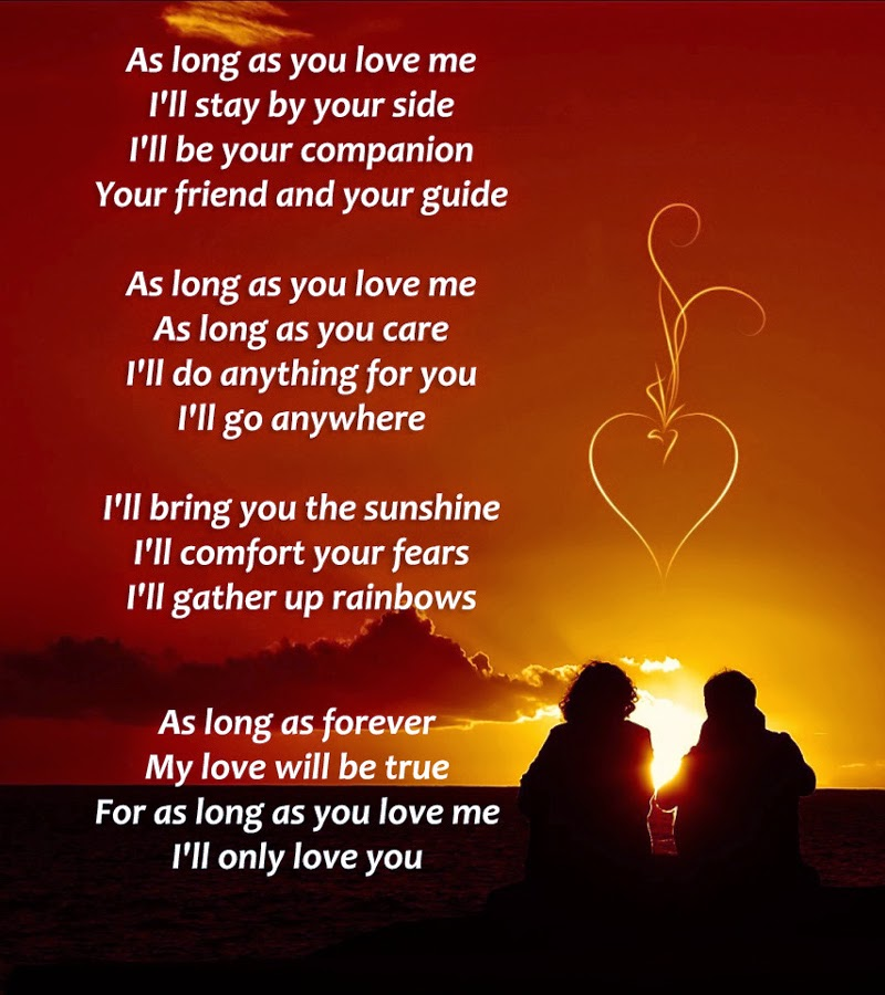 Best Happy Valentines Day Poems (2015) For Your « Happy ...