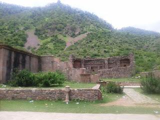 Bhangarh Ruins