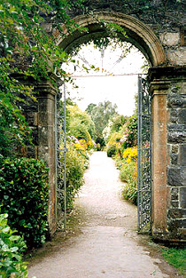 West Cork Garden Trail