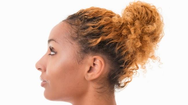 Thin Edges Natural Hair