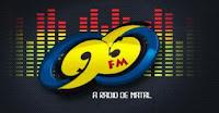 ouvir a Rádio 96 FM 96,7 ao vivo e online Natal