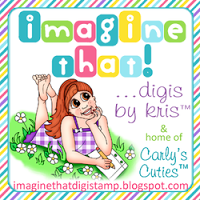 Imagine That Digis by Kris