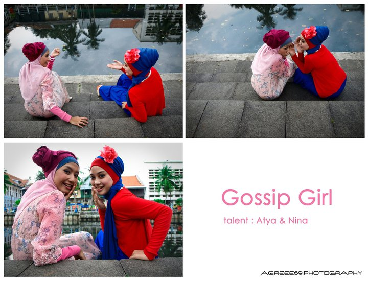 Gossippp....
