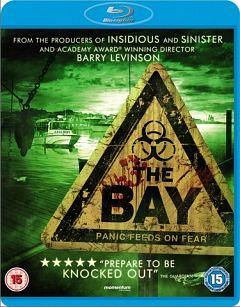 The Bay (2012) LiMiTED BRRip 525MB MKV