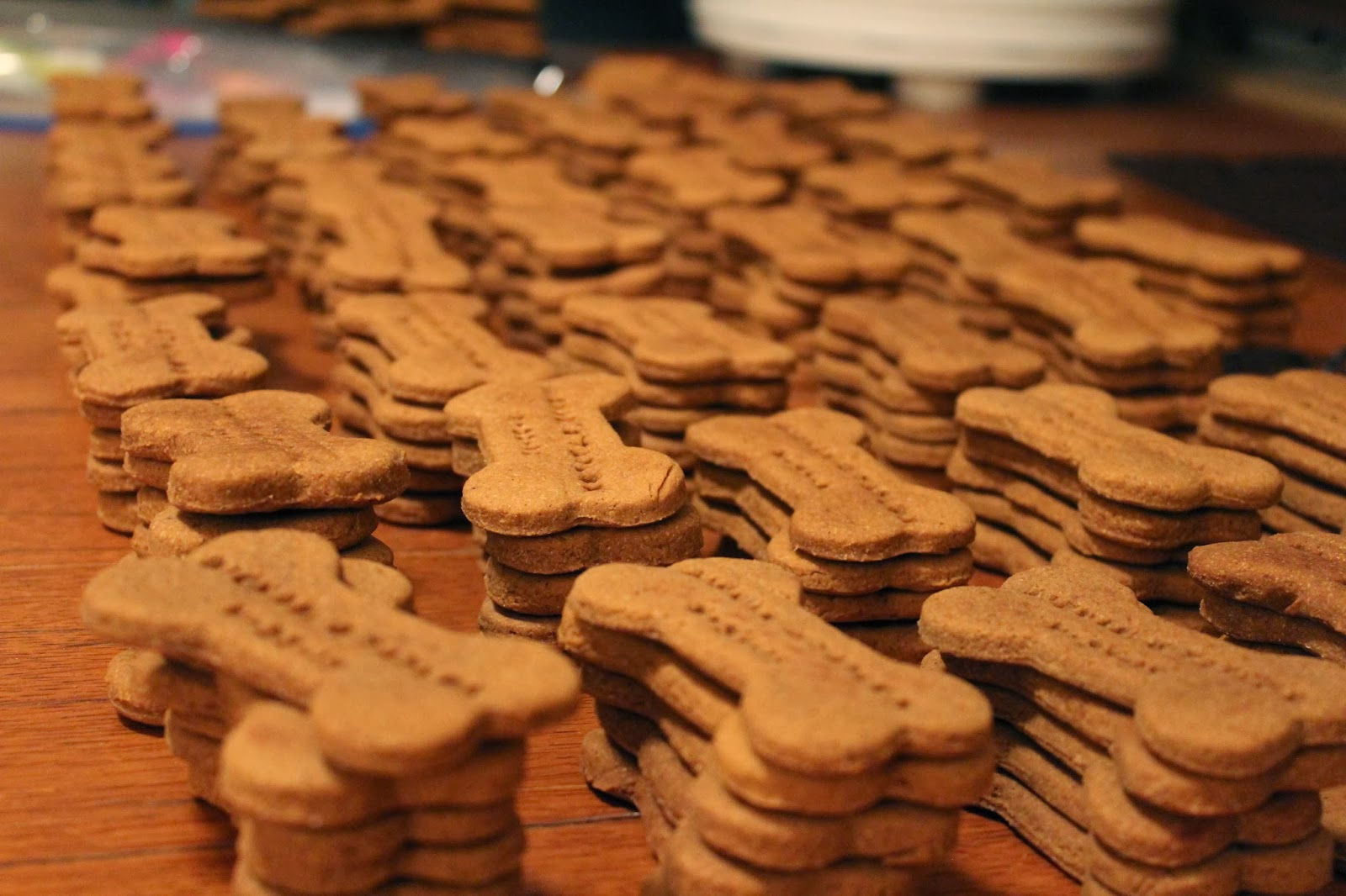 Personalized Wedding Dog Treat Favors Treat Dreamse Made Of This