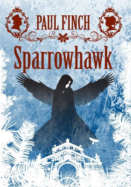 SPARROWHAWK (a Christmas ghost story)