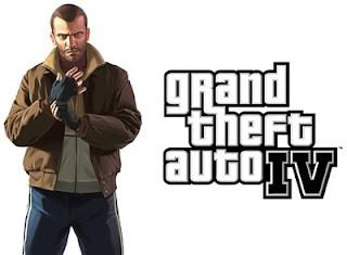 Trik Rahasia Bermain GTA 4 PS 3