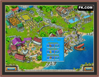 Farm Frenzy Ancient Rome Free Download