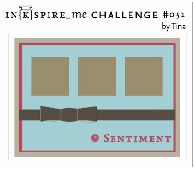 INKSPIRE_me Challenge #051