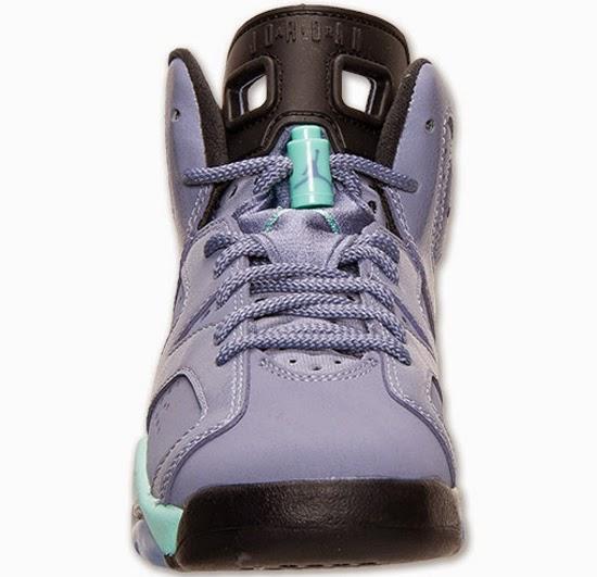 ecbfa2bbe6fc83 ... netherlands ajordanxi your 1 source for sneaker release dates girls air  jordan 6 retro gs iron