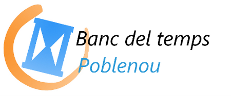 Banc del temps Poblenou