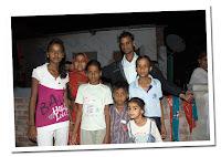 Jaipur chofer tuc tuc
