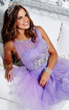 Short Wedding Dress on Bridal Wedding Dresses  Purple Short Homecoming Dress