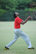 Telugu Film Personalities Practicing Cricket for CCL-thumbnail-12