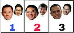 The Next DKI Jakarta Governor