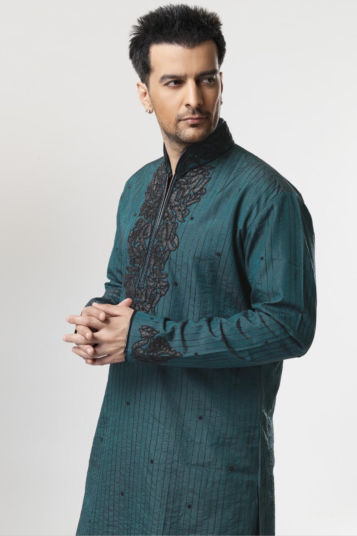 Pakistani men clothes design - photo#7