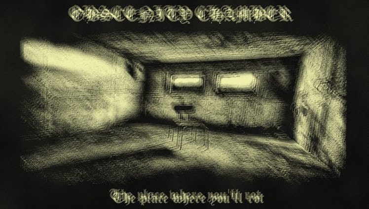 Obscenity Chamber