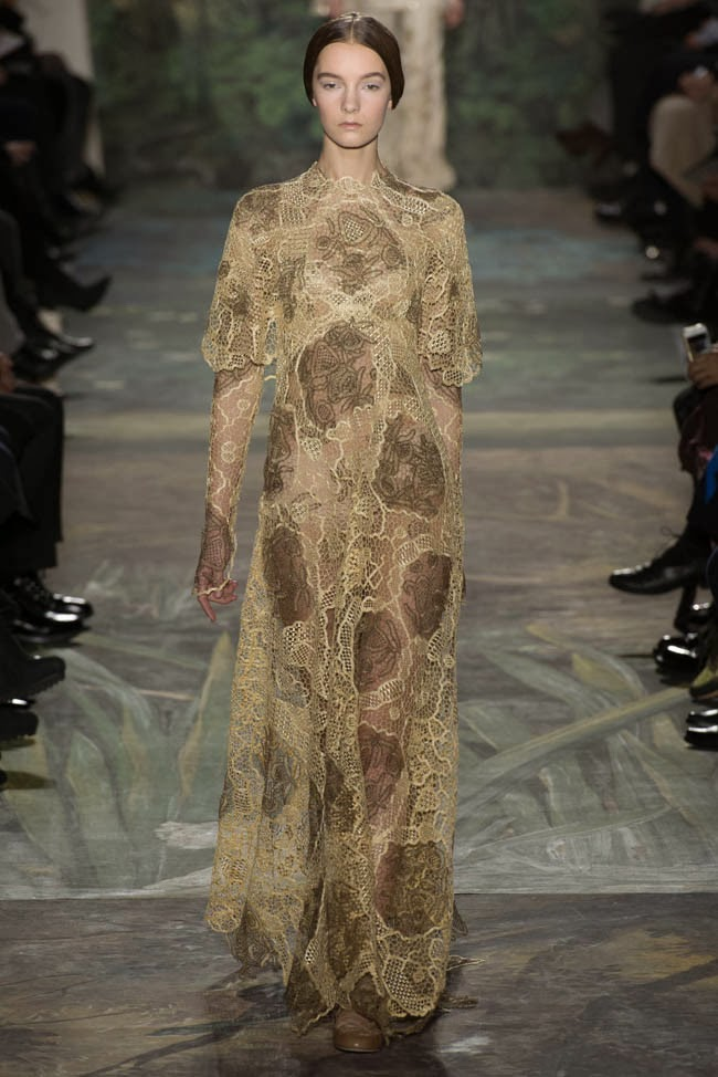Valentino haute couture spring summer 2014 paris couture for American haute couture designers