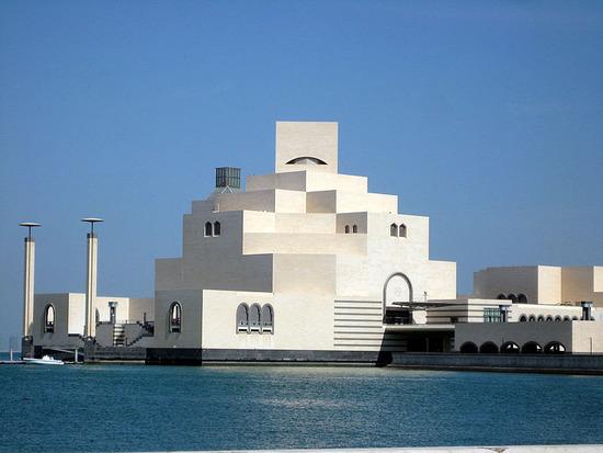 The Romantic Revolutionary: Museum of Islamic Art, Doha
