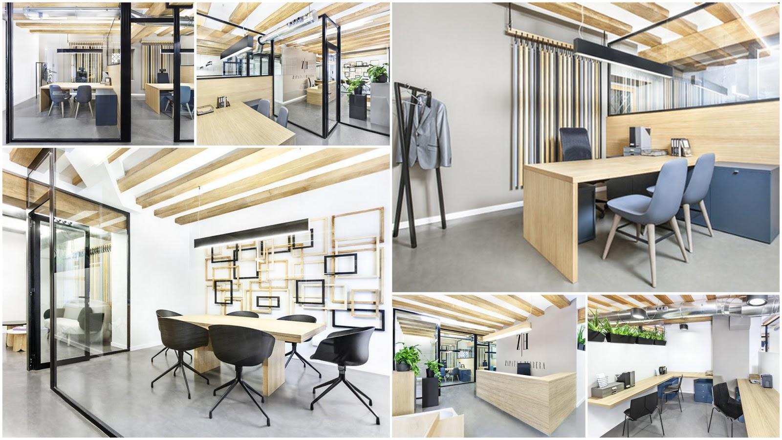 law office designs. Lawyer\u0027s Office / Masquespacio Law Designs