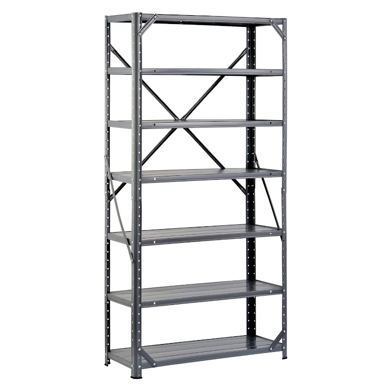 Metal Shelving Units