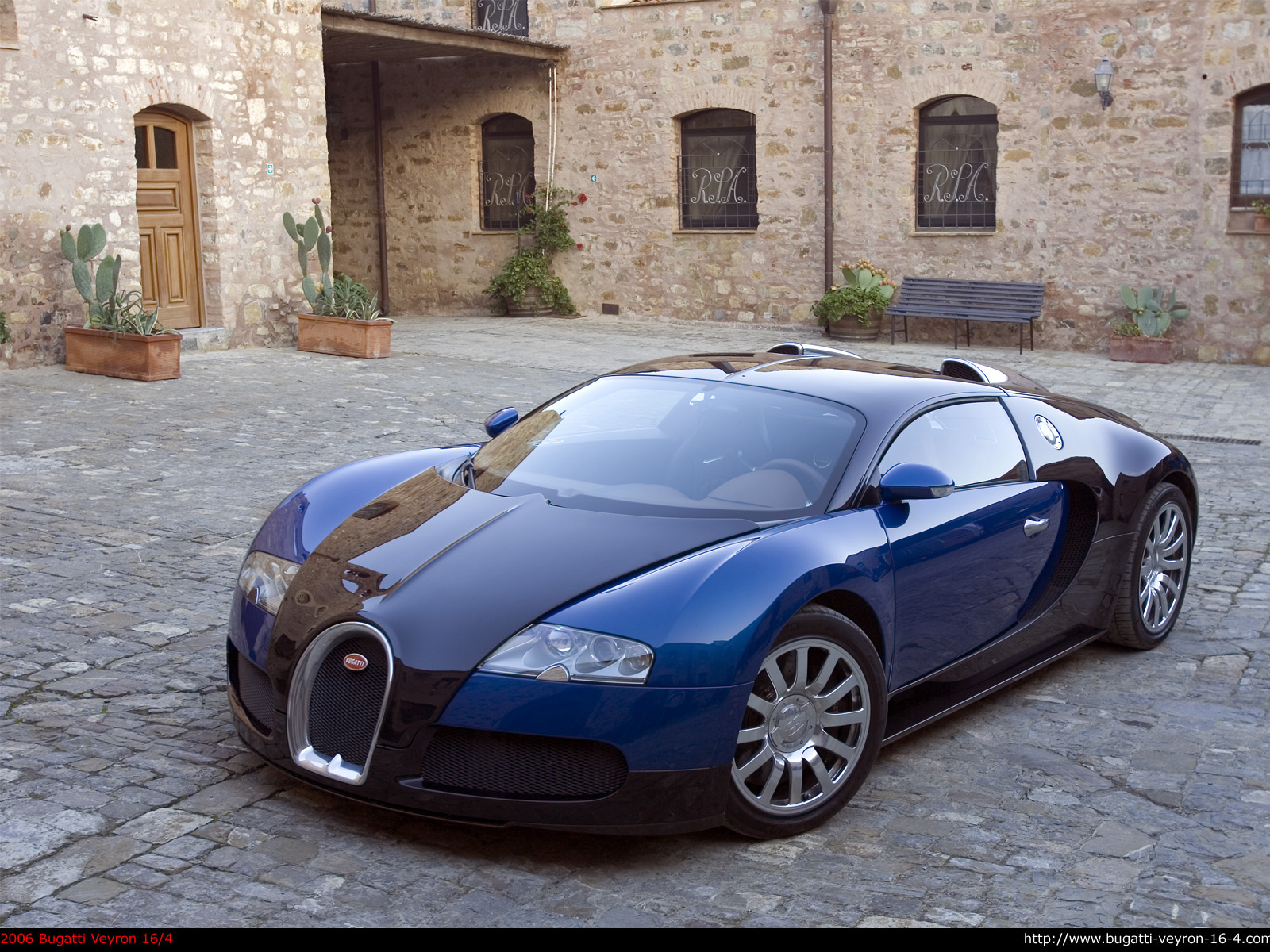 to drive or not to be cougatti or ford cougar transformed in bugatti veyron. Black Bedroom Furniture Sets. Home Design Ideas