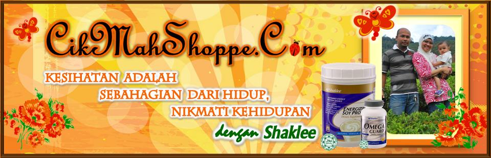 CikMah Shoppe