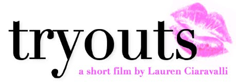 TRYOUTS - a short film by Lauren Ciaravalli