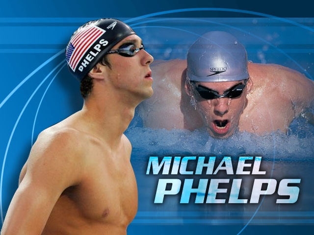 who is michael phelps dating 2015