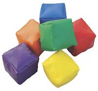 Vinex Bean Bag – Cube