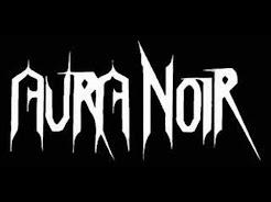 Aura Noir en Rancagua 2016