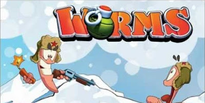 Worms EA Android Apk