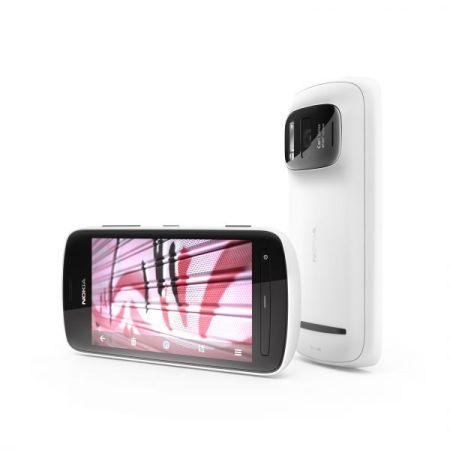 Performance delle fotocamera del nuovo smartphone pureview di Nokia