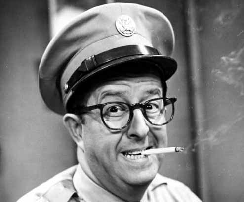 phil silvers net worth