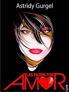 Nunca me jure amor eterno. O eterno não é deste mundo. Isabel Vicenza (AG) Livro - 749 páginas.