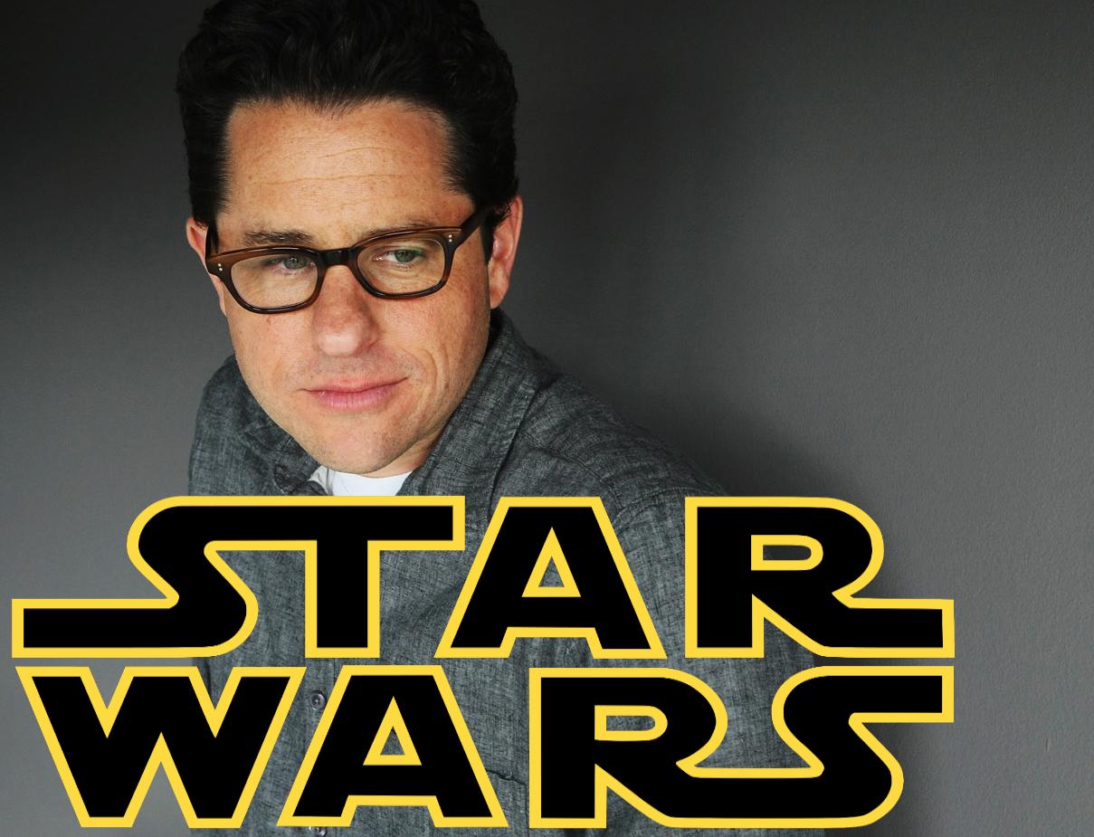 Abrams is directing star wars episode vii