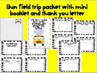 Thank You Letters To Chaperones | just b.CAUSE