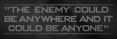 Black Ops 2 The enemy could be anywhere teaser