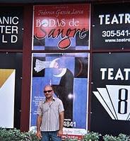 Selgas / Miami FL. / 2006