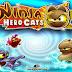 Ninja Hero Cats (Những chú mèo ninja) game cho LG L3