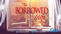 The Borrowed Wife April 15, 2014