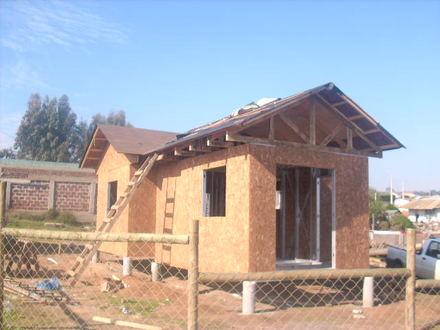 Casas prefabricadas madera casa metalcon - Casas madera nordicas ...