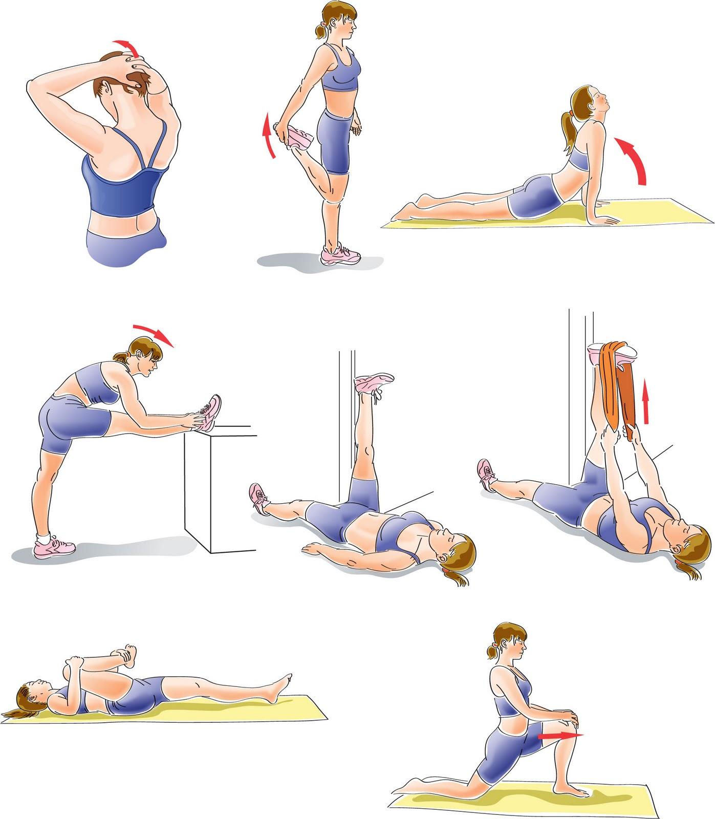 suplementos para quemar grasa y aumentar masa muscular